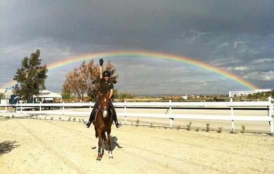 04-Pista-exterior-clases Donde montar a caballo en zaragoza