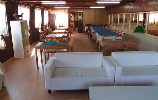 Cafetería3