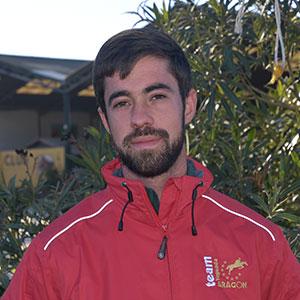 Federico Manzano